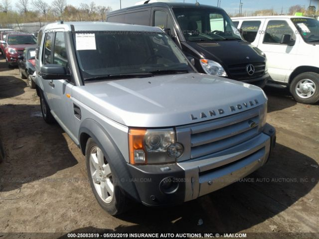 click here to view 2006 LAND ROVER LR3 at IBIDSAFELY