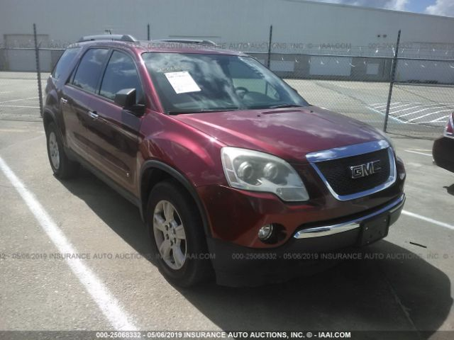 click here to view 2010 GMC ACADIA at IBIDSAFELY