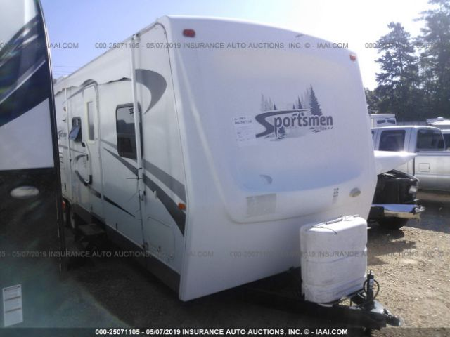 click here to view 2006 KZ TRAVEL TRAILER 33 FT at IBIDSAFELY
