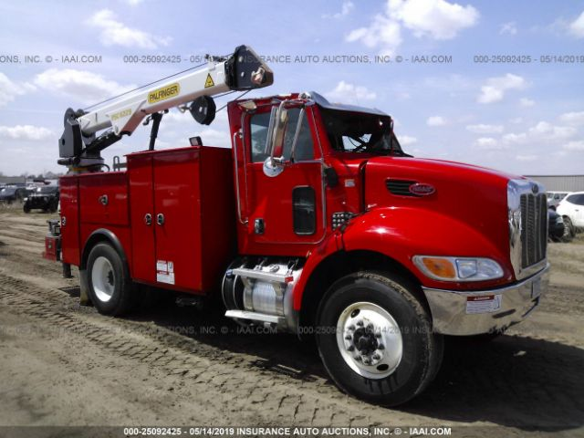 click here to view 2014 PETERBILT 337 at IBIDSAFELY