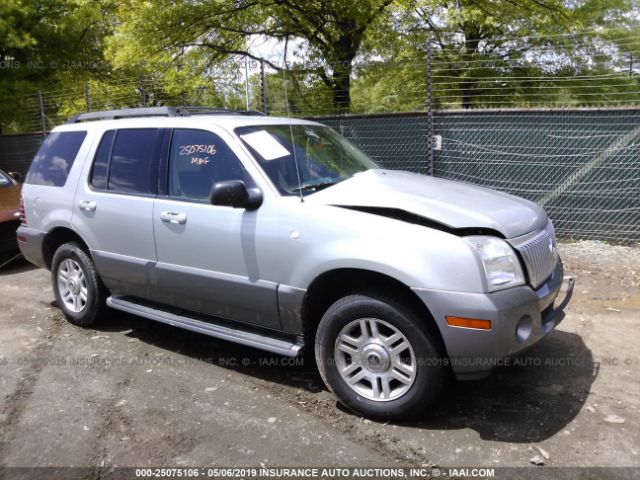 click here to view 2005 MERCURY MOUNTAINEER at IBIDSAFELY