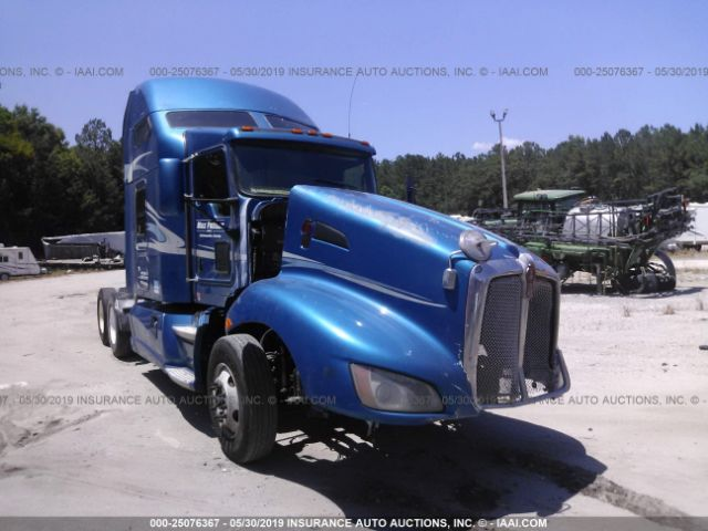 click here to view 2011 KENWORTH T660 at IBIDSAFELY