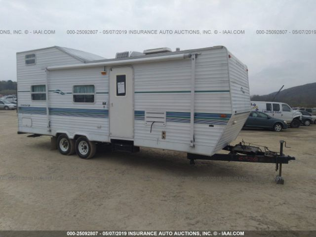 click here to view 2001 STAR CRAFT TOY HAULER at IBIDSAFELY