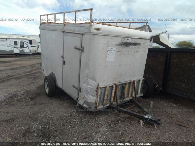 click here to view 2006 PACE UTILITY TRAILER at IBIDSAFELY