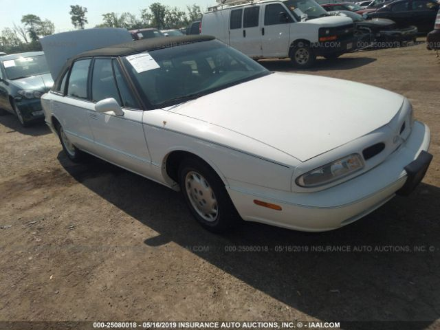 click here to view 1999 OLDSMOBILE 88 at IBIDSAFELY