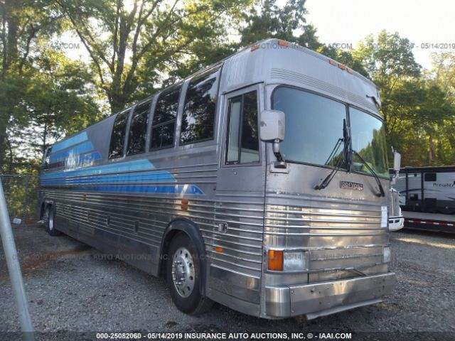 click here to view 1993 PREVOST BUS at IBIDSAFELY
