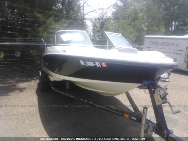 click here to view 2011 BAYLINER 175BR at IBIDSAFELY