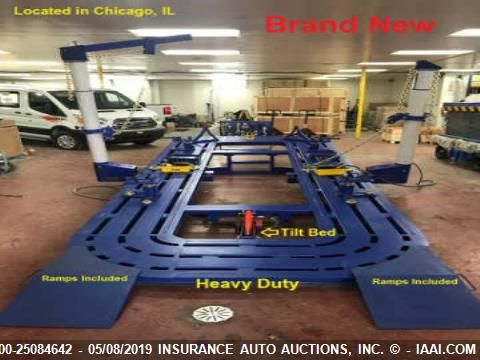 click here to view 2019 5 STAR 2 TWR FRAME MACHINE at IBIDSAFELY