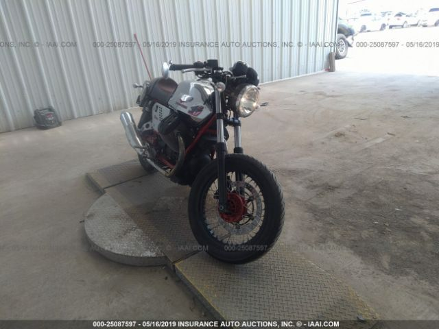 click here to view 2013 MOTO GUZZI  at IBIDSAFELY
