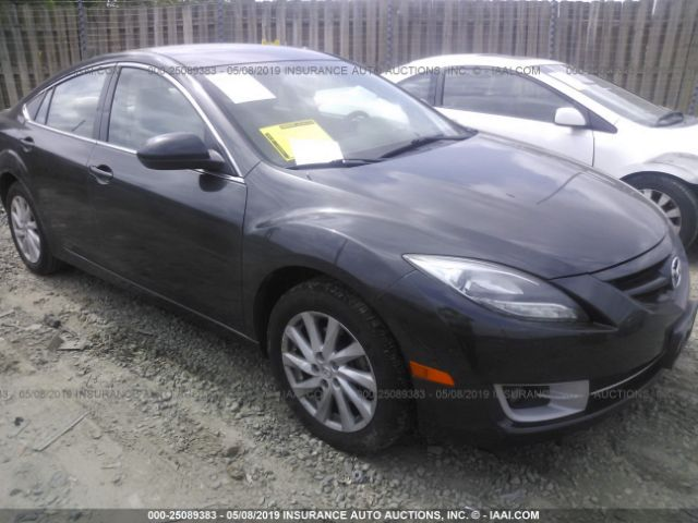 click here to view 2012 MAZDA 6 at IBIDSAFELY