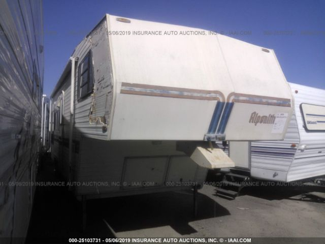 click here to view 1991 WESTERN RV ALPENLITE at IBIDSAFELY