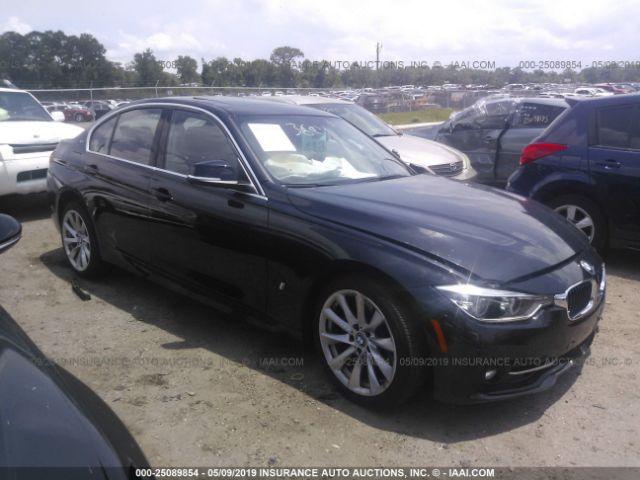 2017 BMW 330E - Small image. Stock# 25089854