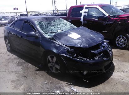Salvage 2010 PONTIAC G6 for sale