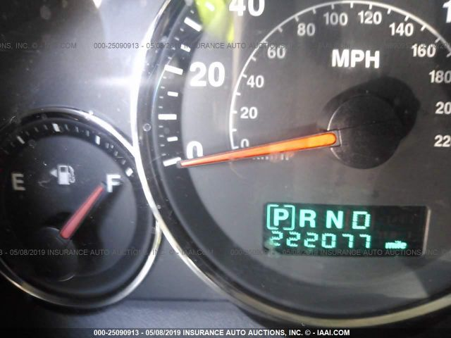 Clean Title 2006 Jeep Commander 4 7L For Sale in Clearwater FL