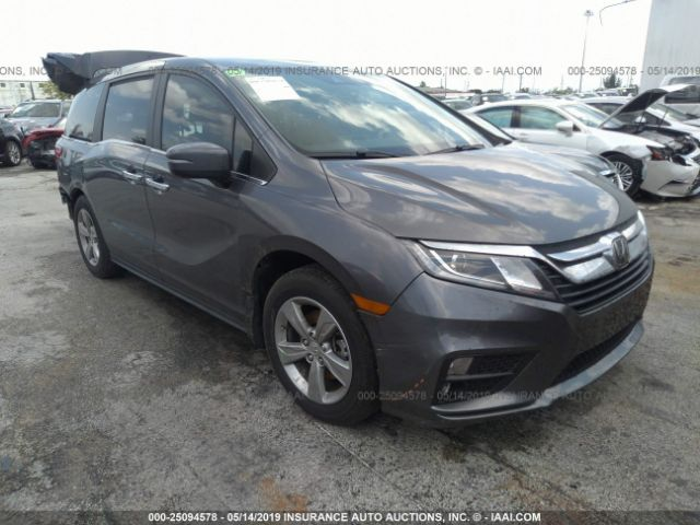 click here to view 2019 HONDA ODYSSEY at IBIDSAFELY