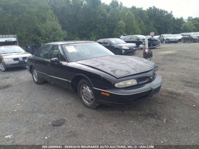 click here to view 1997 OLDSMOBILE LSS at IBIDSAFELY