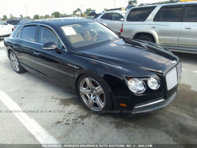 click here to view 2015 BENTLEY FLYING SPUR at IBIDSAFELY