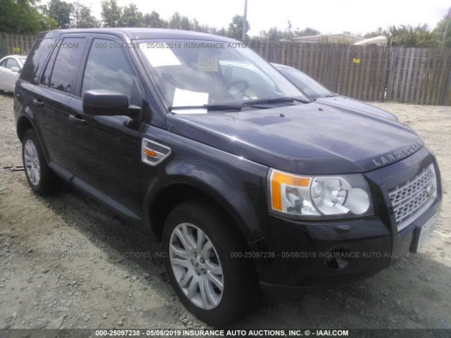 click here to view 2008 LAND ROVER LR2 at IBIDSAFELY