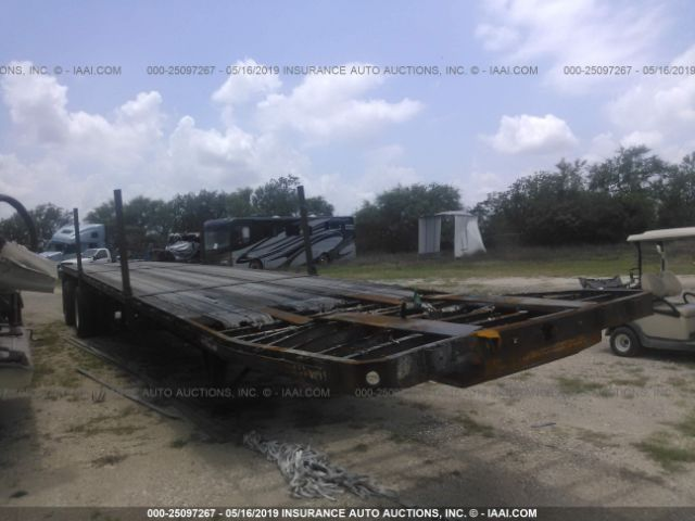 click here to view 1997 DORSEY TRAILERS FLATBED at IBIDSAFELY