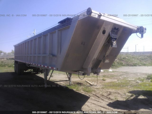 click here to view 2013 MAC TRAILER MFG DUMP at IBIDSAFELY