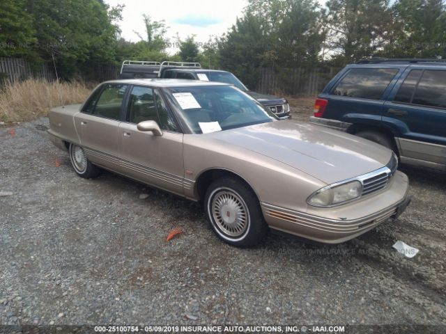 click here to view 1995 OLDSMOBILE 98 at IBIDSAFELY