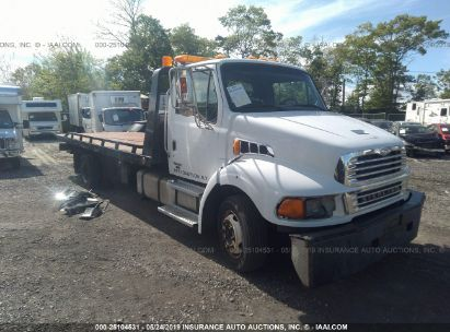 Salvage 2005 STERLING ACTERRA for sale