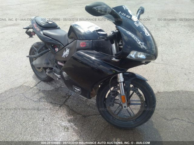 2008 BUELL 1125 - Small image. Stock# 25104660