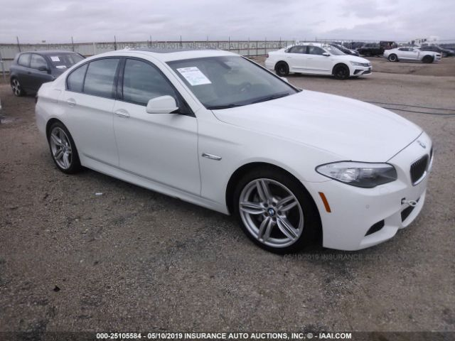2011 BMW 535 - Small image. Stock# 25105584
