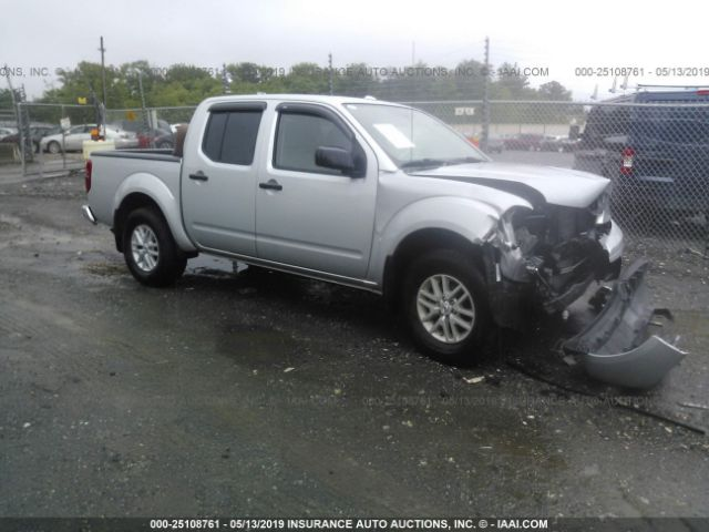 click here to view 2018 NISSAN FRONTIER at IBIDSAFELY
