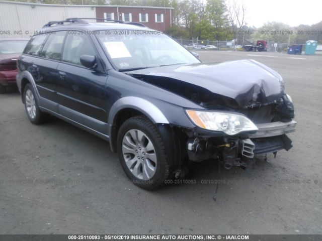 click here to view 2008 SUBARU OUTBACK at IBIDSAFELY