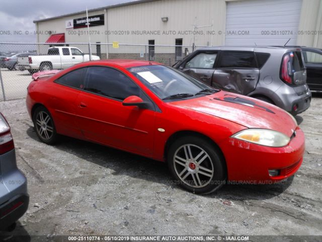 click here to view 2002 MERCURY COUGAR at IBIDSAFELY