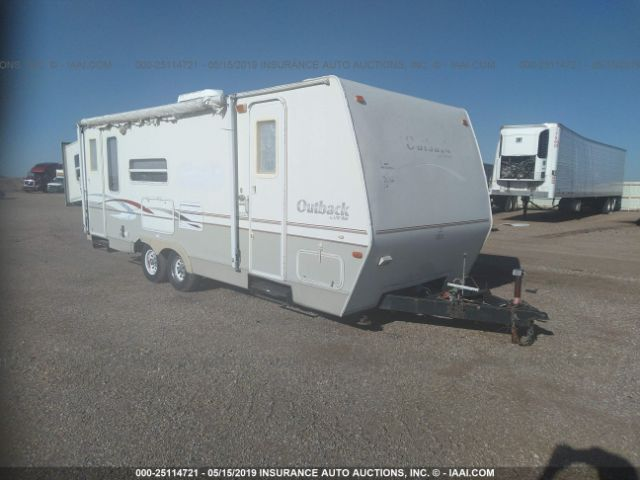click here to view 2003 OUTBACK CT at IBIDSAFELY