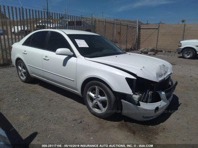 click here to view 2007 Hyundai Sonata at IBIDSAFELY