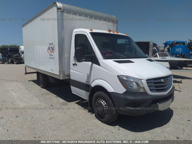 click here to view 2014 FREIGHTLINER SPRINTER at IBIDSAFELY