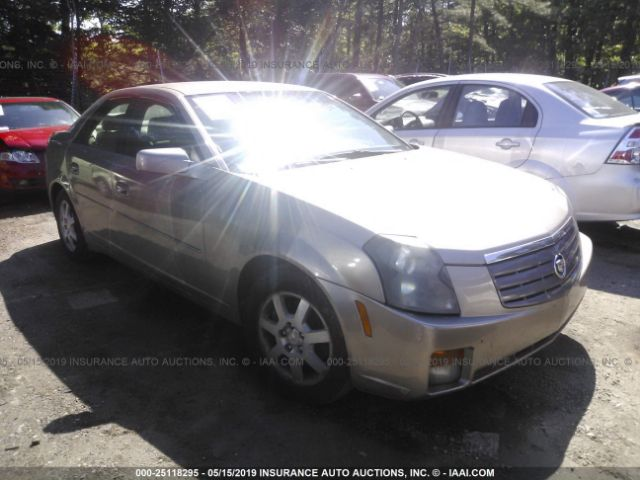 click here to view 2004 CADILLAC CTS at IBIDSAFELY