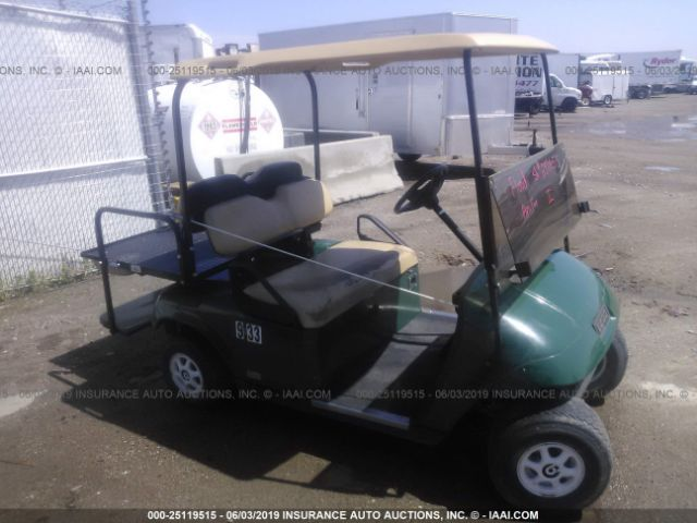 2005 EZ-GO GOLF CART - Small image. Stock# 25119515