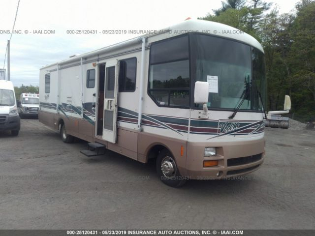 click here to view 1997 WINNEBAGO VECTRA at IBIDSAFELY
