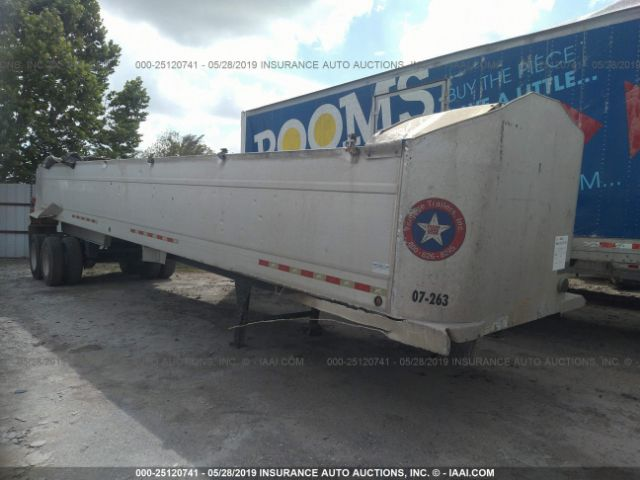 click here to view 2007 VANTAGE DUMP TRAILERS DUMP at IBIDSAFELY