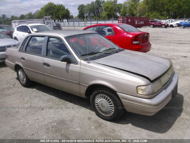 click here to view 1993 MERCURY TOPAZ at IBIDSAFELY