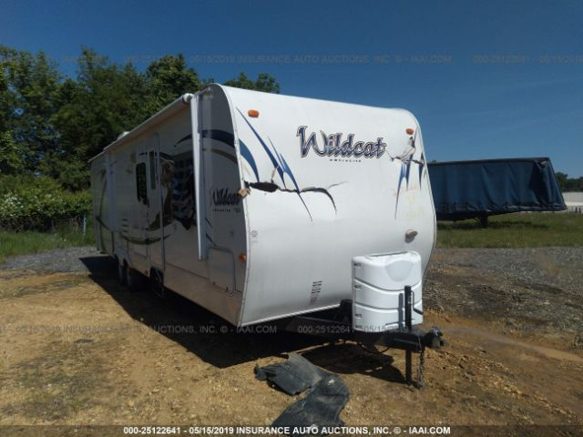 click here to view 2011 WILDCAT EXLIT30BHS at IBIDSAFELY