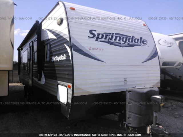 click here to view 2015 SPRINGDALE 33FT at IBIDSAFELY