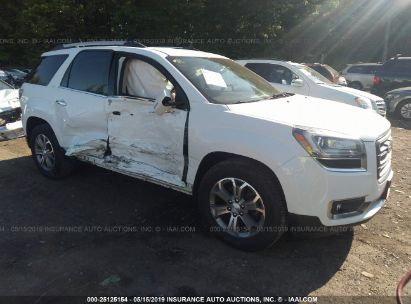 Salvage 2016 GMC ACADIA for sale