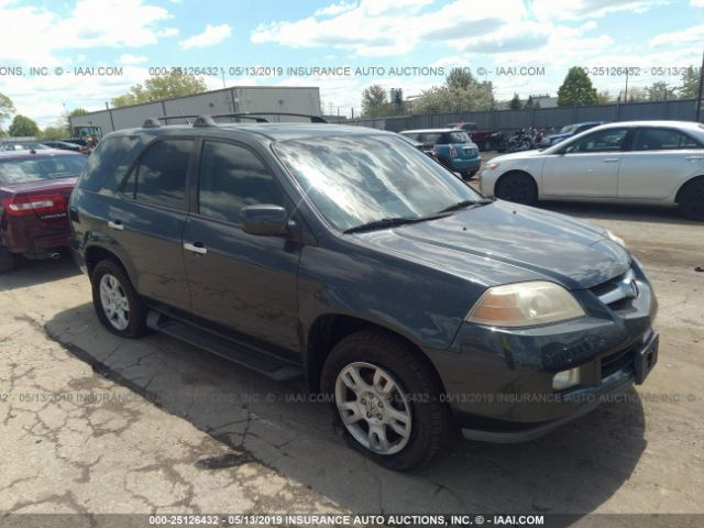click here to view 2004 ACURA MDX at IBIDSAFELY