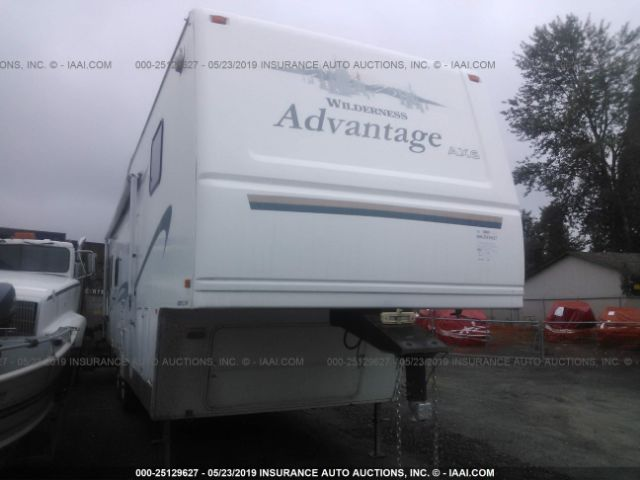 click here to view 2004 FLEETWOOD ENTERPRISES WILDERNESS ADVANTAGE AX6 at IBIDSAFELY