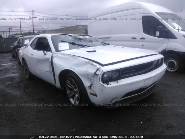 Salvage, Repairable and Clean Title Dodge Challenger Vehicles for