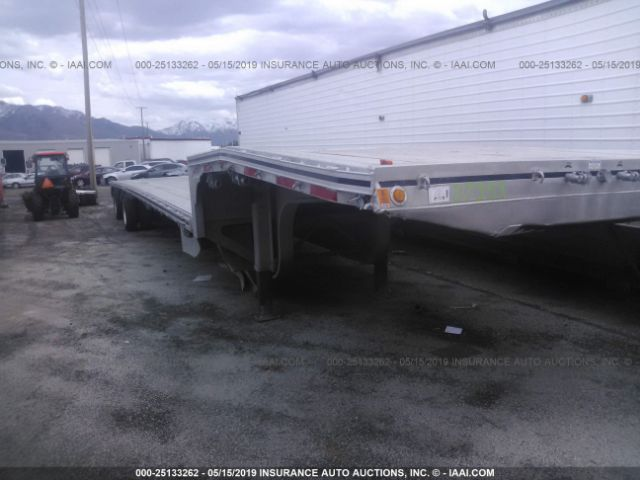 2017 MAC TRAILER MFG FLATBED - Small image. Stock# 25133262