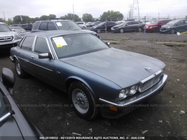 click here to view 1988 JAGUAR XJ6 at IBIDSAFELY