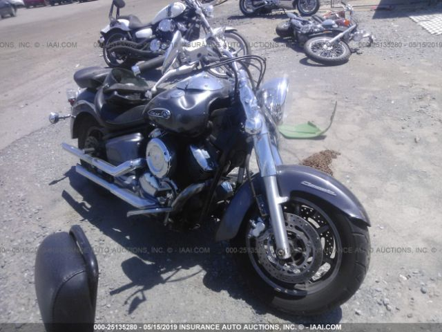 click here to view 2009 YAMAHA XVS1100 at IBIDSAFELY