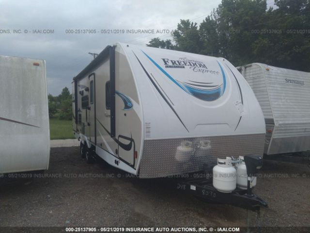 2019 COACHMAN FREEDOM - Small image. Stock# 25137905
