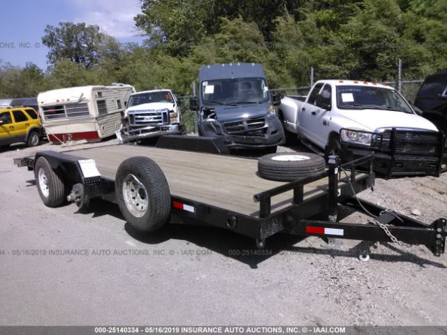 click here to view 2019 FLATBED TRAILER at IBIDSAFELY